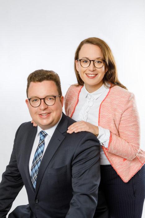 Geschäftsführung Condor Group